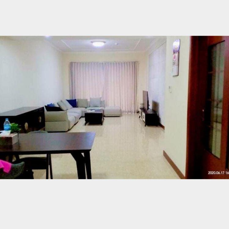 Golden city condo for rent Image, တိုက်ခန်း classified, Myanmar marketplace, Myanmarkt