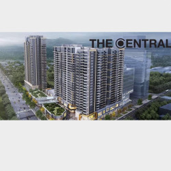 Central tower unit for rent Image, classified, Myanmar marketplace, Myanmarkt