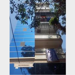 တိုက်ခန်းကျယ် အခန်းသန့်သန့်လေးငှားမည်။ Image, classified, Myanmar marketplace, Myanmarkt