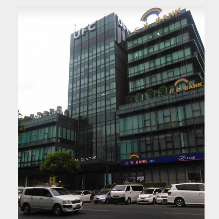 Office Space For Rent Image, ရုံး classified, Myanmar marketplace, Myanmarkt