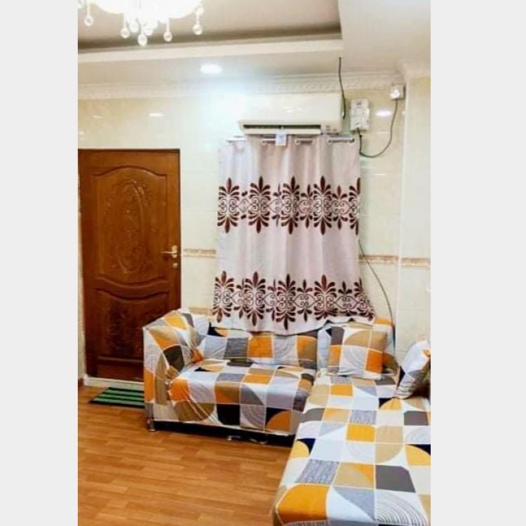 Nice & Clean  Room For Rent Image, တိုက်ခန်း classified, Myanmar marketplace, Myanmarkt