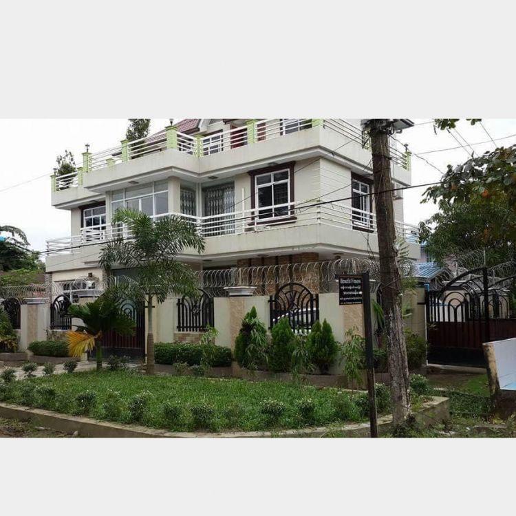 လုံးချင်းအငှါး Image, အိမ် classified, Myanmar marketplace, Myanmarkt