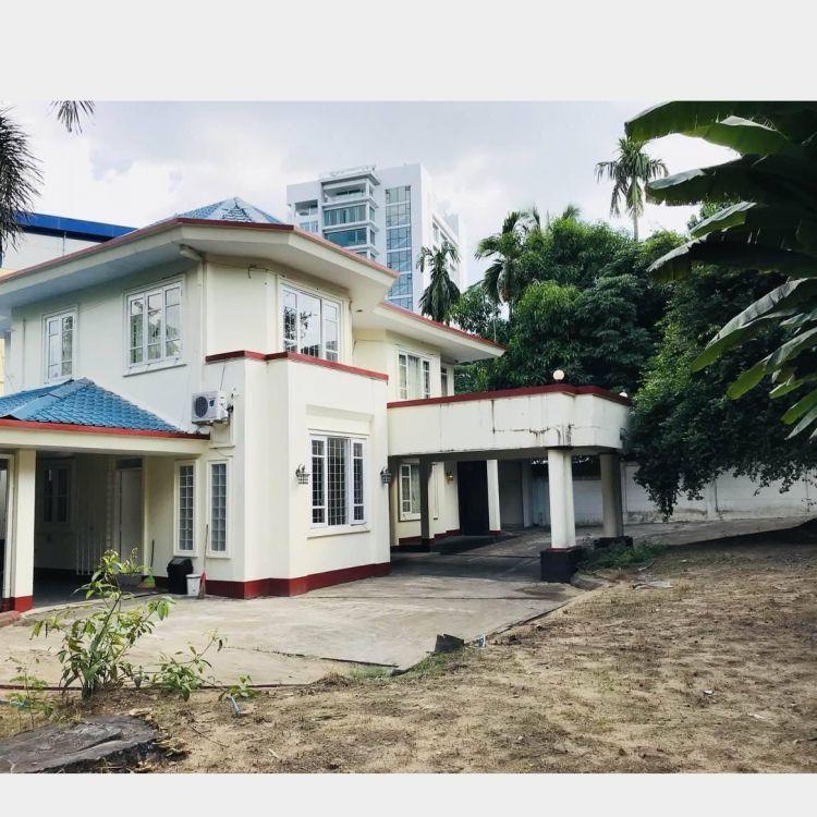 House For Rent 🏡 Image, အိမ် classified, Myanmar marketplace, Myanmarkt