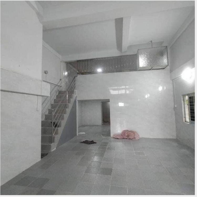 မြေညီပြင်စင်ပြီးအသင့်နေယုံပေကျယ်တိုက်ခန်းအဌား Image, တိုက်ခန်း classified, Myanmar marketplace, Myanmarkt