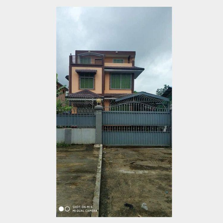 လုံးချင်း အိမ်အငှါး Image, အိမ် classified, Myanmar marketplace, Myanmarkt