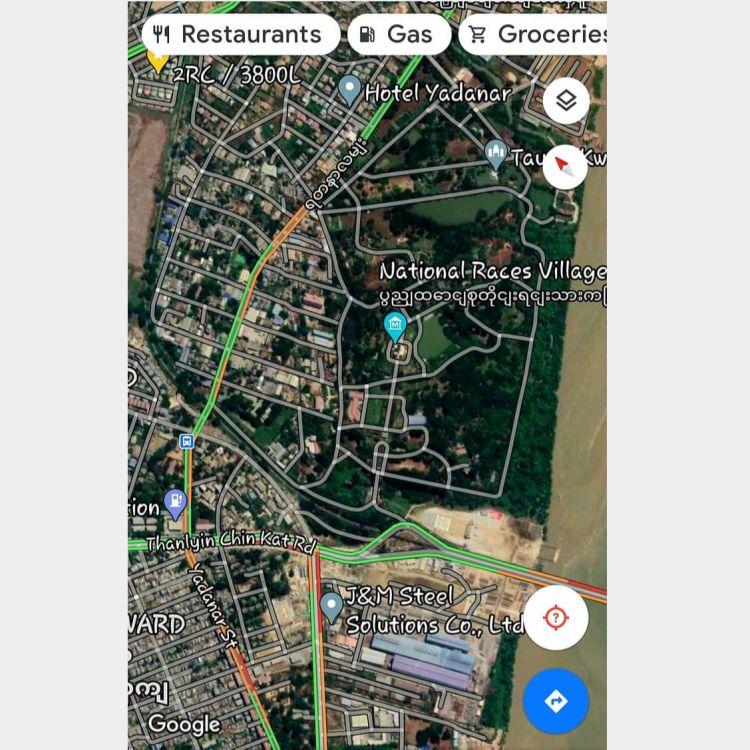 မြေကွက်ကျယ် ရောင်းမည် / ဌားမည် Image, မြေ classified, Myanmar marketplace, Myanmarkt