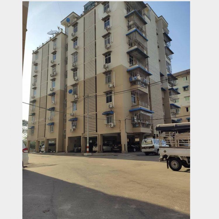 Condo For Rent Image, တိုက်ခန်း classified, Myanmar marketplace, Myanmarkt
