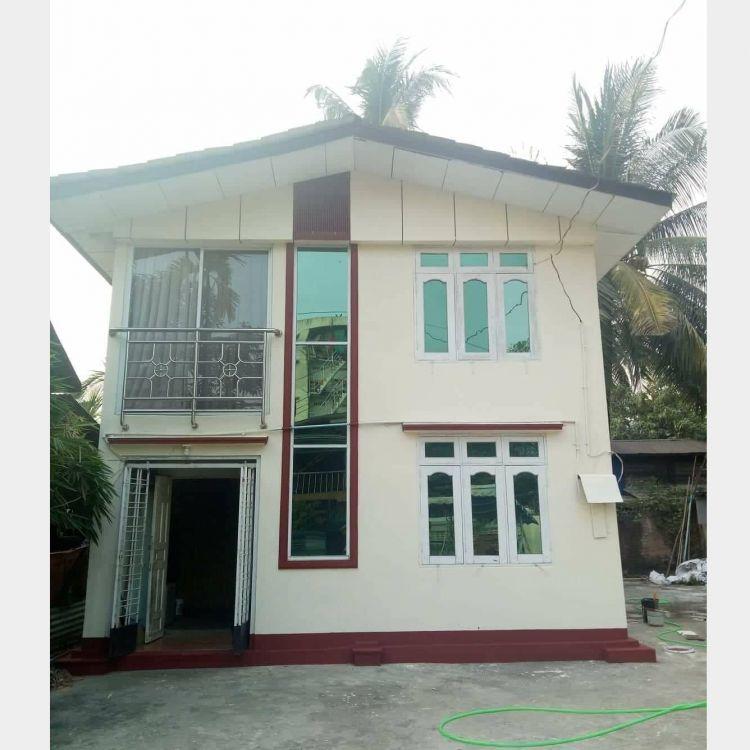 လုံးချင်းငှားမည် Image, အိမ် classified, Myanmar marketplace, Myanmarkt