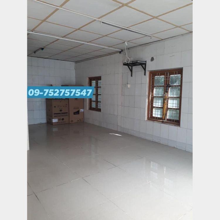 လုံးချင်းအိမ်_၂ထပ်တိုက်_ငှားရန်ရှိသည် Image, အိမ် classified, Myanmar marketplace, Myanmarkt