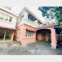 2_RC_House_For_Rent Image, classified, Myanmar marketplace, Myanmarkt