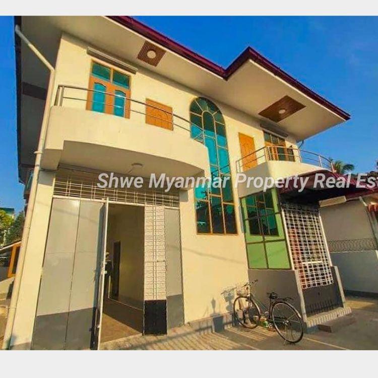 လုံးချင်းအငှား Image, အိမ် classified, Myanmar marketplace, Myanmarkt