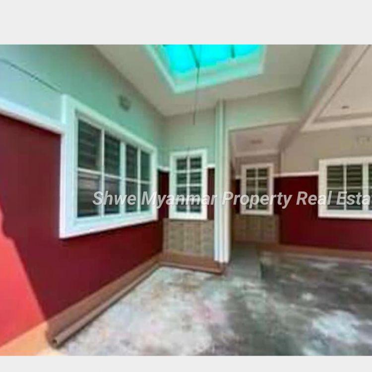 လုံးချင်း ငှါးမည် Image, အိမ် classified, Myanmar marketplace, Myanmarkt