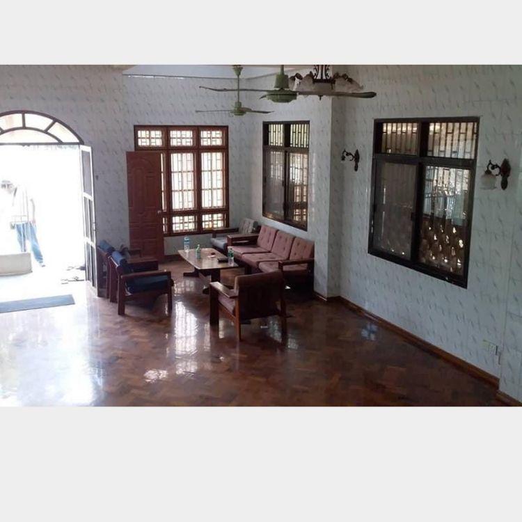လုံးချင်းအိမ်ငှါးမည် Image, အိမ် classified, Myanmar marketplace, Myanmarkt