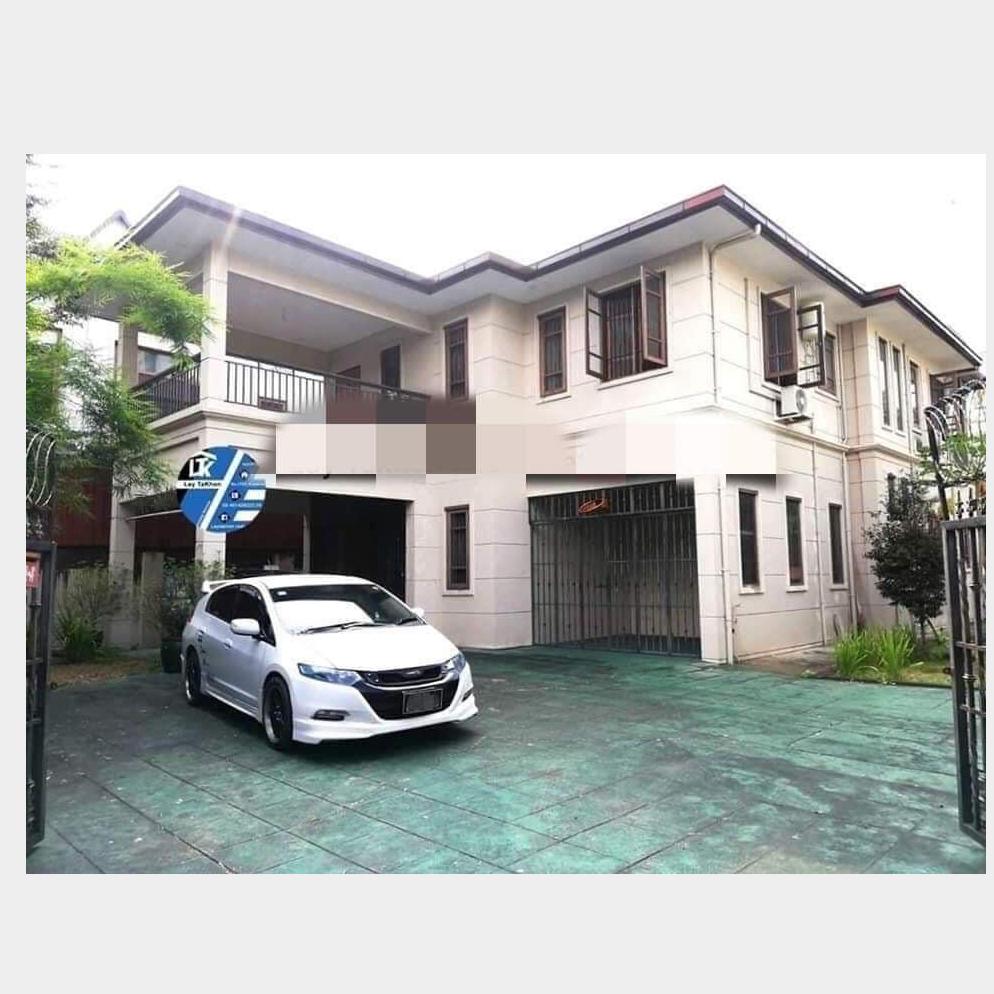 2 RC house Image, အိမ် classified, Myanmar marketplace, Myanmarkt