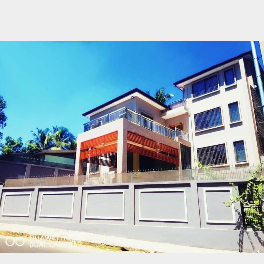 2.5 RC building Image, မြေ classified, Myanmar marketplace, Myanmarkt