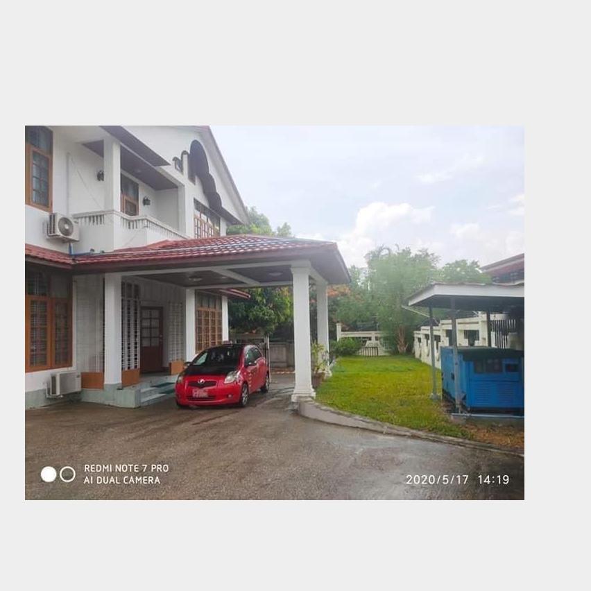 House for rent Golden Valley Image, အိမ် classified, Myanmar marketplace, Myanmarkt