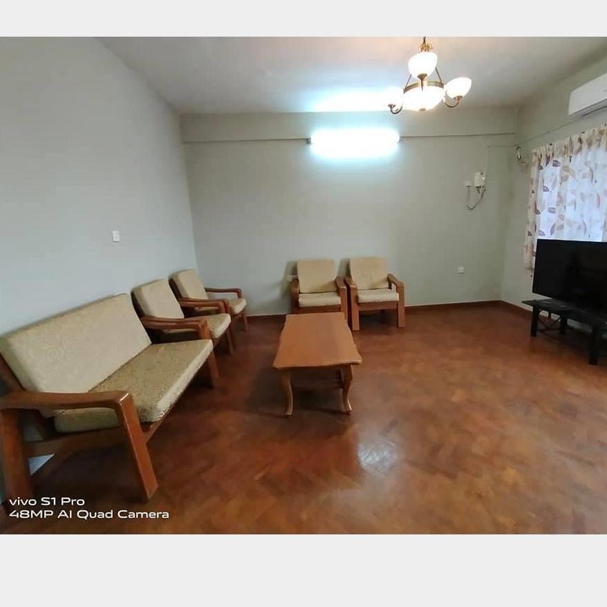 Condo Unit For Rent at Yankin Image, တိုက်ခန်း classified, Myanmar marketplace, Myanmarkt