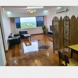 Kandawgyi Tower High Floor Unit Image, classified, Myanmar marketplace, Myanmarkt