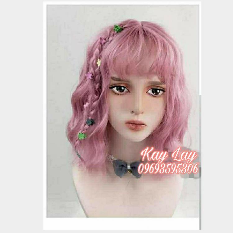 Wigs Image, ဖက်ရှင်ပိုင်းဆိုင်ရာဝန်ဆောင်မှု classified, Myanmar marketplace, Myanmarkt