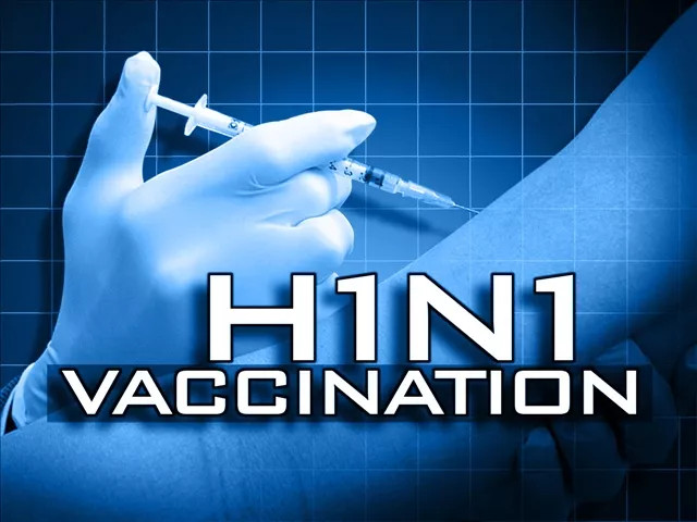 where to get the H1n1 vaccination ?